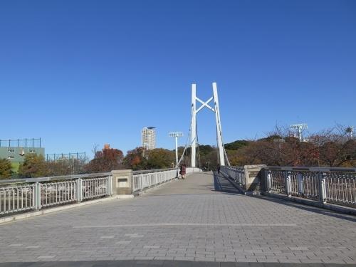 堀川 熱田記念橋