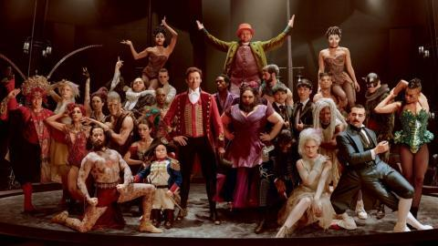 1.16 THE GREATEST SHOWMAN2