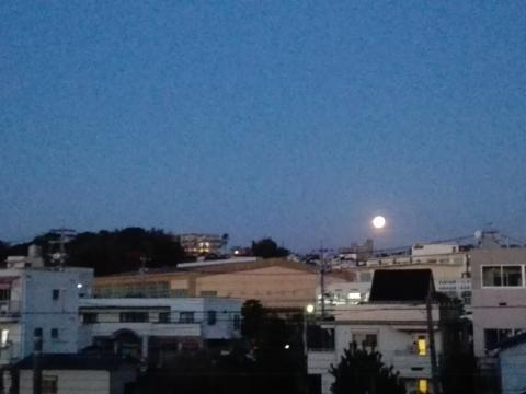2017.12 super moon2
