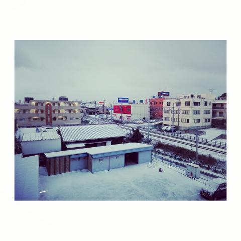 1.25 雪景色