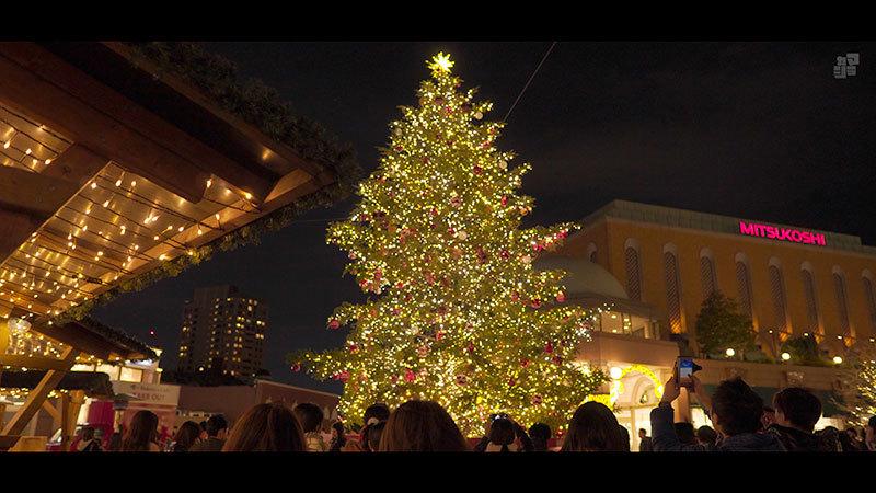 恵比寿クリスマスツリー2017_02_s