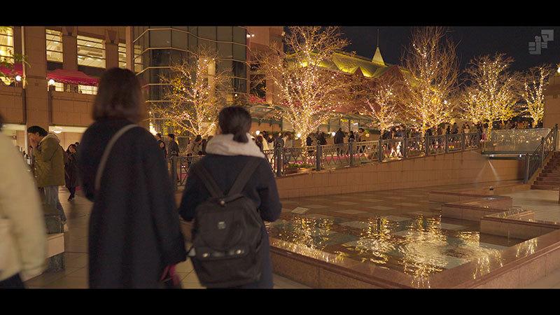 恵比寿クリスマスツリー2017_11_s