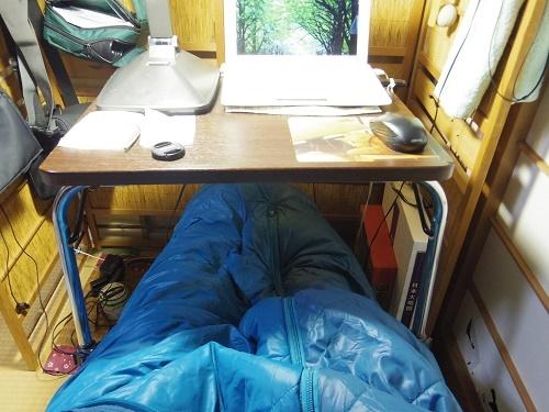 寝袋炬燵MGP3534