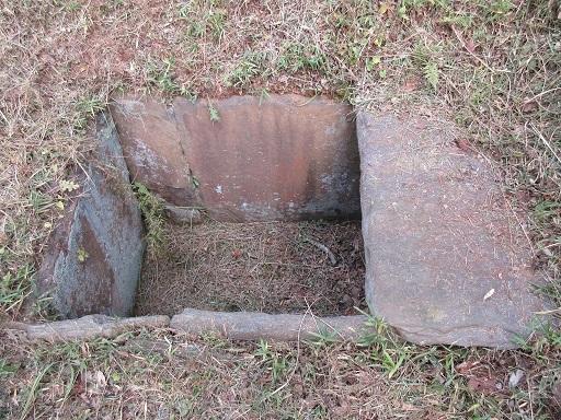 龍角寺53号墳石棺