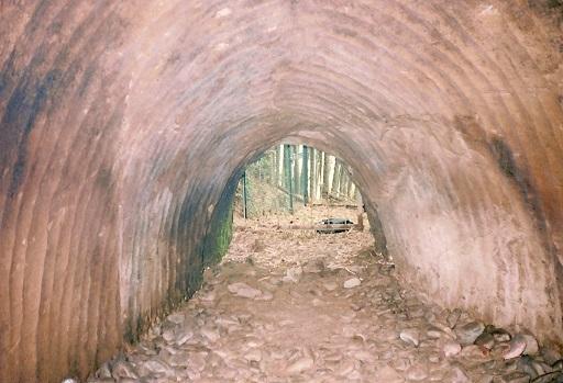 白坂横穴墓群