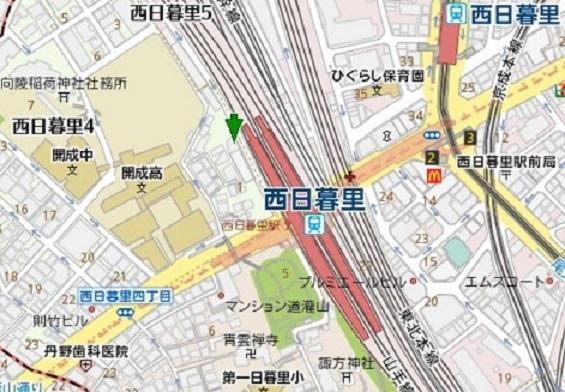 天然工房地図2