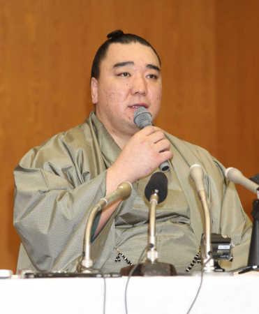 【競馬板】日馬富士引退へ