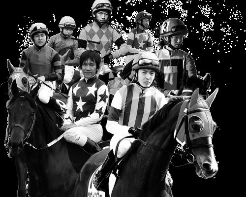 【藤田菜七子】ってよくこんな馬質でヤングジョッキーズシリーズ予選勝ち抜いたな