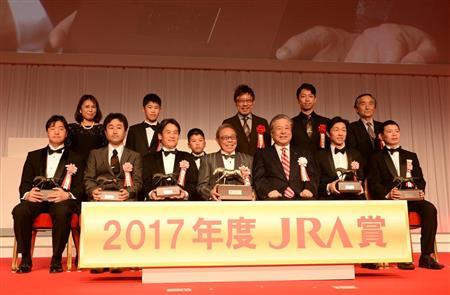 【競馬】矢作「JRA賞授賞式の報道が地味すぎ。テレビで生放送してほしい」