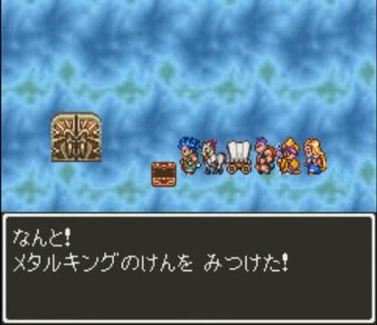 魔王「えっ?ワイの城に最強の武器を置かなアカンのですか!?」