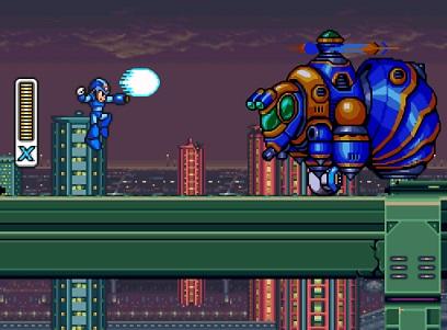 ロックマンX「くそ!また強い敵が出たで!パーツ集めな!」←前作の奴はどうしたんや
