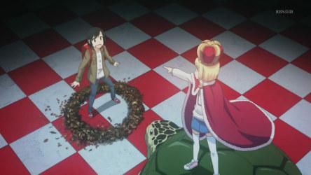 アリスと蔵六 #9_5