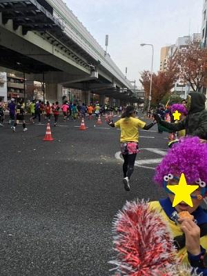 大阪2017-なんば応援1