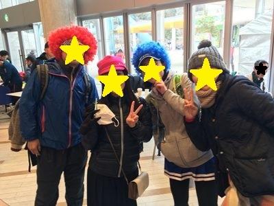 別大応援2018(81)