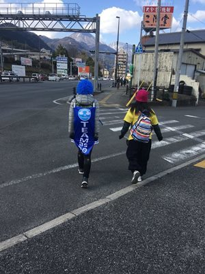 別大応援2018(82)