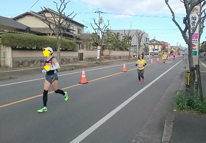 別大マラソン2018-1