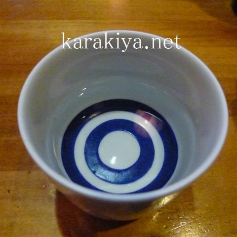 s48020171227チーズクリーム今川焼きと真澄純米吟醸辛口生 (5)