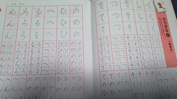 30日ペン字練習帳1 (3)