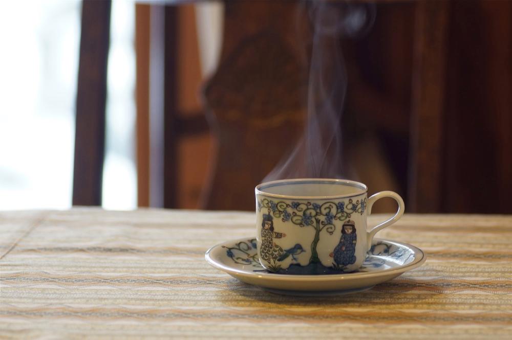 ミナイテイコーヒー - 1