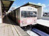 福島交通7000系 7101-7202編成