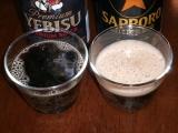 サッポロビール 黒ビール比較3