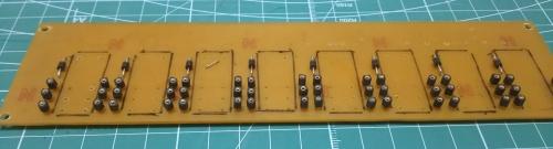 基板(PECOコンデンサ方式用)-2