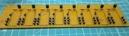 基板(PECOコンデンサ方式用)-4