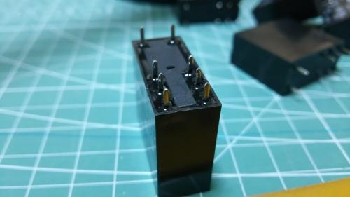 基板(PECOコンデンサ方式用)-5