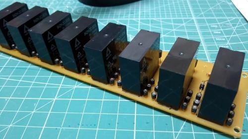 基板(PECOコンデンサ方式用)-6