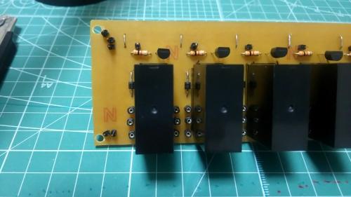 基板(PECOコンデンサ方式用)-8