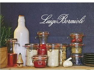 Luigi Bormioli ルイジ ボルミオリの瓶