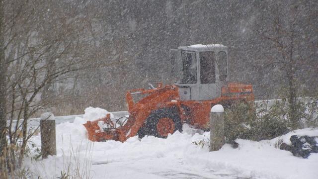 除雪車0127