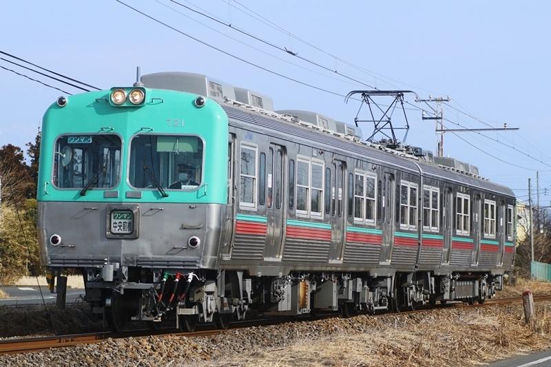 2018年2月15日 膳~粕川にて (4)