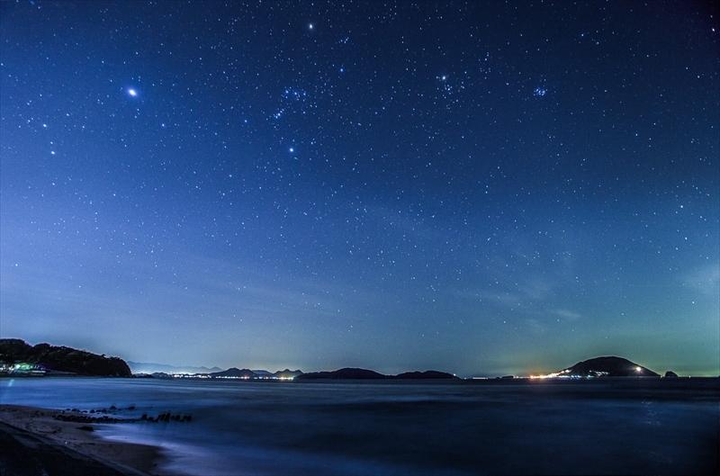 2018-0216-志賀島の星1