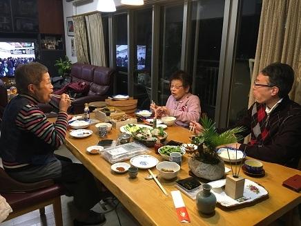 1032018 池田さんと夕飯S1
