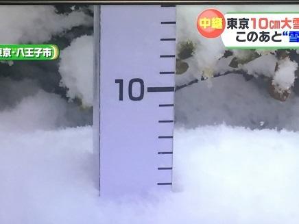 1222018 TV東京の雪S1