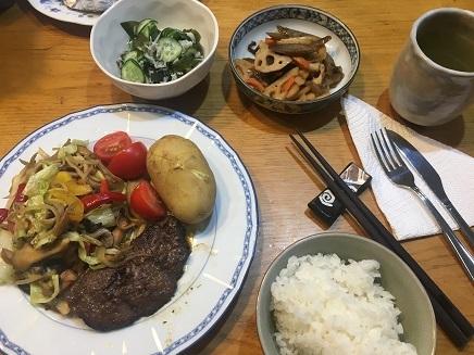 1252018 Dinner