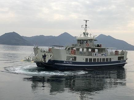 2092018 須波ー沢港フェリーS1