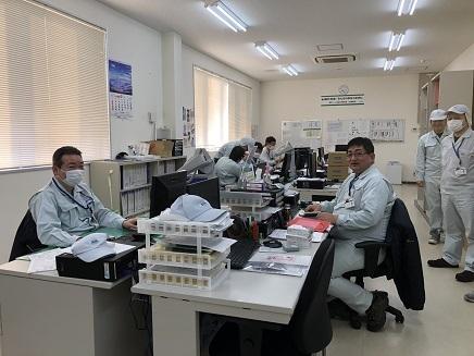 2132018 KSI審査製造部事務所S3
