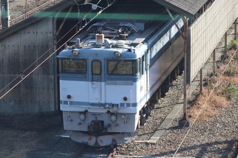 EF65 2061