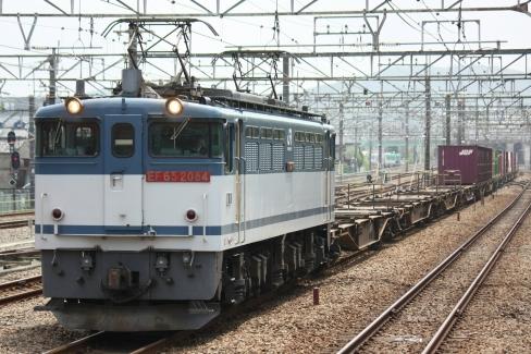 EF65 2084