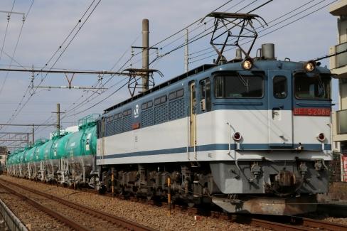 EF65 2088