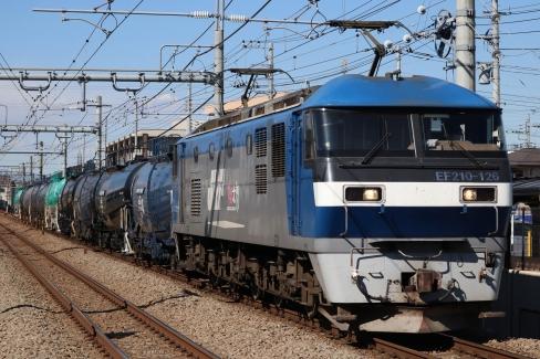 EF210-126
