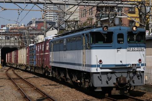 EF65 2094