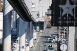 湘南深沢からコラボ車両1