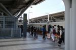 高鐵台南駅1