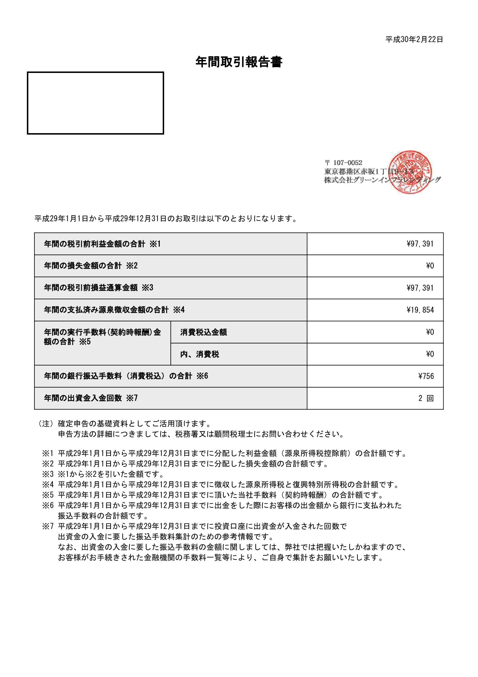 グリーンインフラレンディングAnnualReportLender__100085_201701_20180222123925-1