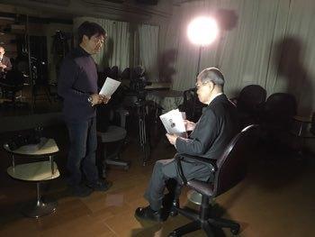 三浦先生インタビュー