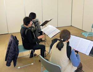 重奏練習 (2)