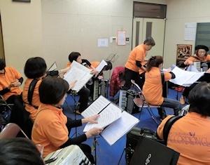 公民館音楽室 (2)